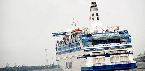 Baltic news, News from Latvia, BNN.LV, BNN-NEWS.COM, BNN-NEWS.RU, Tallink