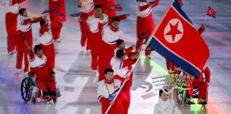 Japan, Tokyo 2021, Olympic Games, sports, East Asia, North Korea